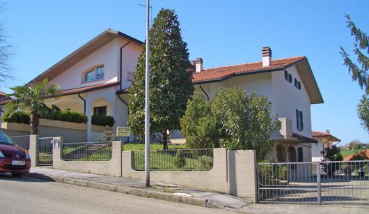 Appartamenti maresi a fratta terme di bertinoro for Appartamenti in affitto a bressanone e dintorni